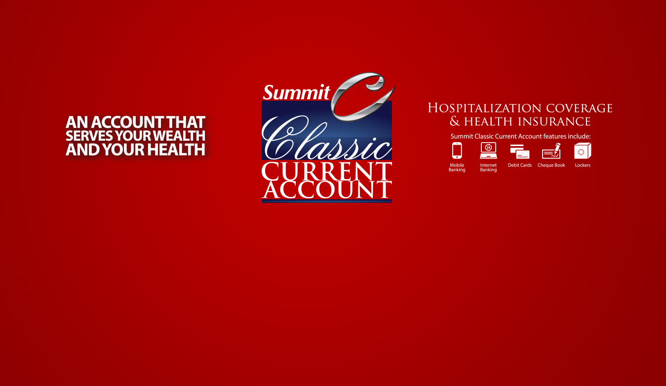 summit bank Summit bank provides traditional banking services and offers a full range of financial products for individuals, businesses, and professionals proudly serving oakland, walnut creek.